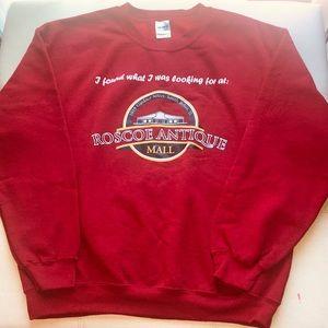 NWOT Gildan Sweatshirt || Size L